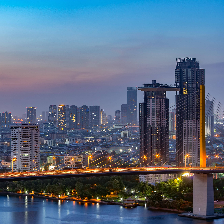 DDproperty Thailand Property Market Index Q3 2562