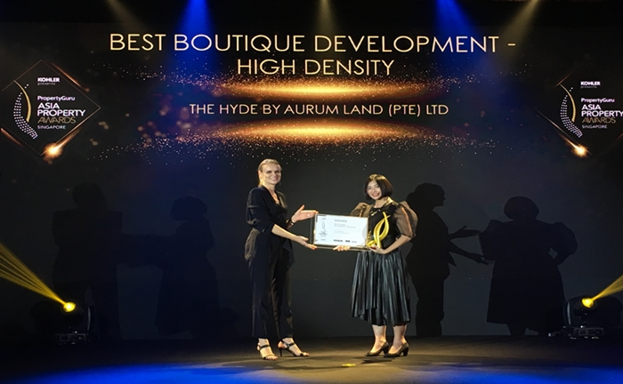 the hyde propertyguru asia property awards 2019