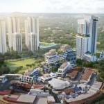 One Holland Village Residences condo Singapore