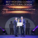 Daya Tarik ARUMAYA Dari ASTRA Property & Hongkong Raih Penghargaan di PropertyGuru Indonesia Property Awards 2019