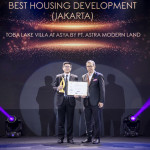 PropertyGuru Indonesia Property Awards 2019: Lakeside Toba Lake Villa di ASYA Bawa Pulang 4 Kemenangan