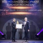 Paramount Land Menang di PropertyGuru Indonesia Property Awards 2019