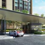 Residensi Solaris Parq Enjoys High Take-Up Rate