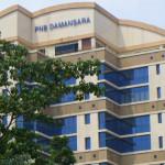 PNB Sells Plaza Damansara Units En Bloc