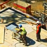 Revitalisasi Bangunan Pasar Rakyat dengan Konsep Bangunan Hijau
