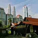 Various projects planned for Kampung Baru