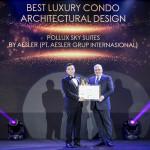 Apartemen Sky Forest, Pollux Sky Suites Karya AESLER Raih Penghargaan di PropertyGuru Indonesia Property Awards 2019
