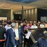 Wing Tai sold 70% of its units over the launch weekend