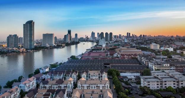 DDproperty Thailand Property Market Index Q1 2563
