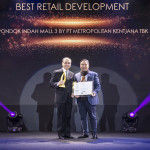 Pondok Indah Mall 3 oleh Metropolitan Kentjana Raup Penghargaan Best Retail Development di PropertyGuru Indonesia Property Awards 2019
