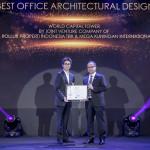 World Capital Tower Raih Penghargaan Best Office Architectural Design di PropertyGuru Indonesia Property Awards 2019