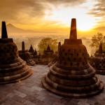 Gerbang Ikon KSPN Borobudur Mulai Dibangun
