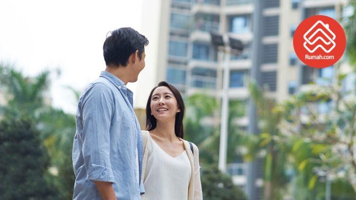 Rumah.Com Property Affordability Sentiment Index Semester I - 2020: Kurangi Jalan-Jalan, Saatnya Beli Hunian