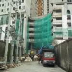 Supaya Aman, Setiap Gedung Tinggi Harus Ada Pengawas Bangunan (Building Inspector)
