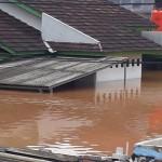Empat Tipe Banjir Jakarta dan Solusinya