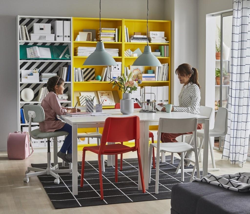 WFH - Bersih-bersih rumah