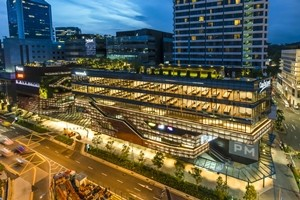 F&B outlets 'very happy' after gov't lifted dining-in ban - Singapore Property - Market News