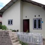 Kucuran Rp38,5 M Untuk Bedah Rumah di Sulawesi Utara