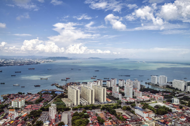 Penang eyes to reduce affordable housing prices