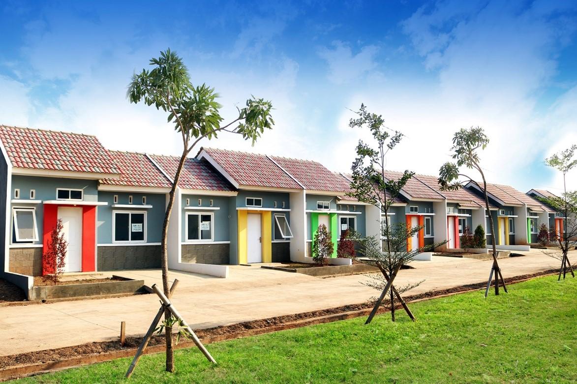 16+ Rumah Subsidi Varindo PNG - Rumah