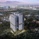 Rasio Apartemen Jakarta Tidak Sampai 2 Persen, Potensi Pasar Sangat Besar