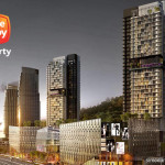 Sime Darby Property To Overcome Any Severe Setback, Zeti