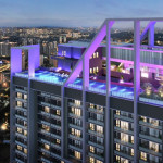 8th And Stellar: A Lofty Residence Fit For A Star!