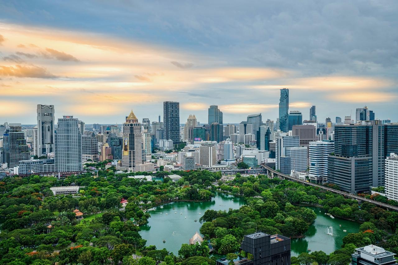 DDproperty Thailand Property Market Index Q3 2563