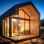 Konsep Hunian Micro House Solusi Untuk Menekan Gaya Hidup Konsumtif