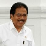 Menteri Sofyan A. Djalil, Added Value Itu Penting Dimulai Dari Paling Kecil dan Mudah