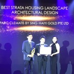 Project Focus: Parc Clematis by Sing-Haiyi Gold Pte Ltd (A subsidiary of SingHaiyi Group Ltd)