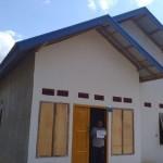 Kementerian PUPR Bedah 2.000 Unit Rumah Tidak Layak Huni Di Bengkulu