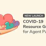 Home of All COVID-19 GuruCares Initiative Efforts for Agent Partners