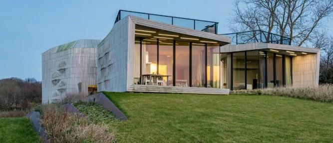6 Atap Inovatif yang Bikin Rumah Anda Tampil Beda