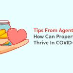 Tips From Agent Leaders: How Can Property Agents Thrive In COVID-19?
