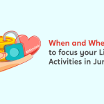When and Where to Focus Your Listings in June