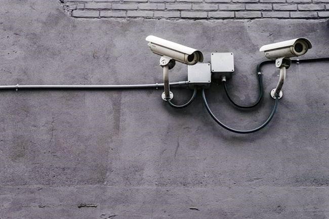 Sistem Keamanan Canggih