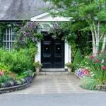 Inspirasi Desain Kebun Sayur di Rumah