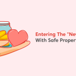 "Entering The ""New"" Normal With Safe Property Viewings"