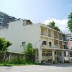 Residential block at Mount Emily Road up for en bloc sale for $24mil
