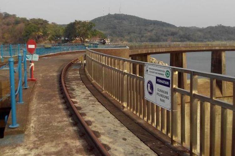 Proyek Infrastruktur Penyediaan Air Minum SPAM Ir. H. Juanda Tetap Dijalankan