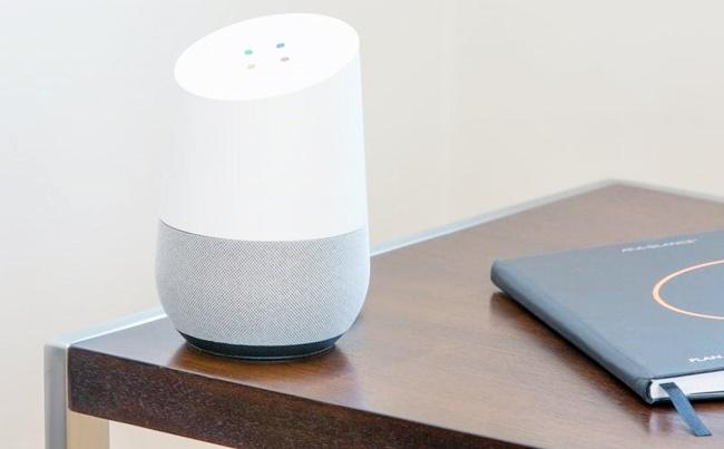 Rumah Pintar dengan Google