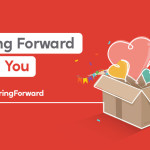 Springing Forward with You