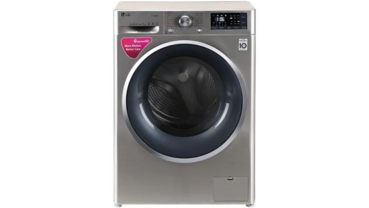 teknologi canggih Steam Washer