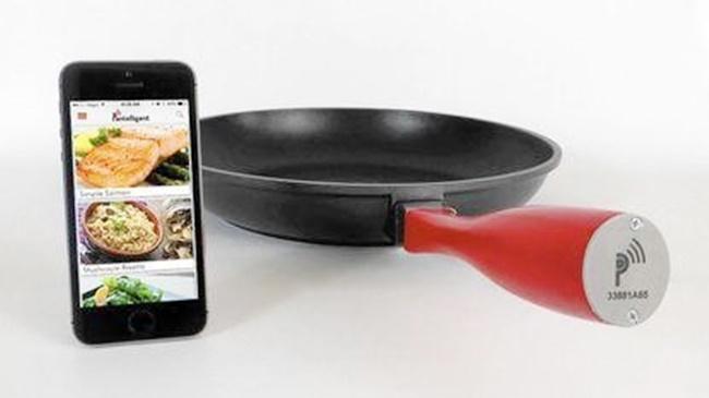 Teknologi Dapur Canggih