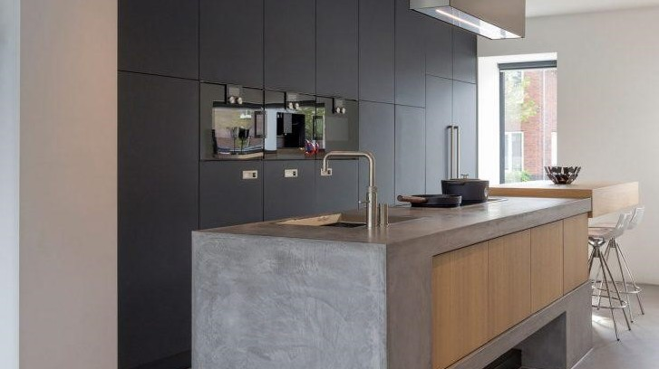 desain dapur modern 1