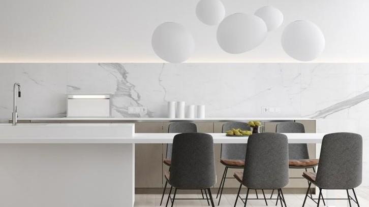 desain dapur modern 3