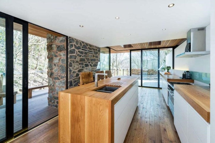 desain dapur modern 7