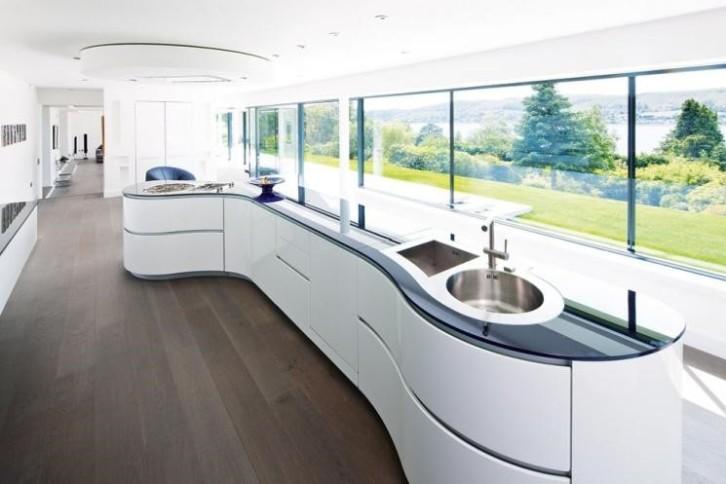 desain dapur modern 9