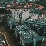 Singapore housing land